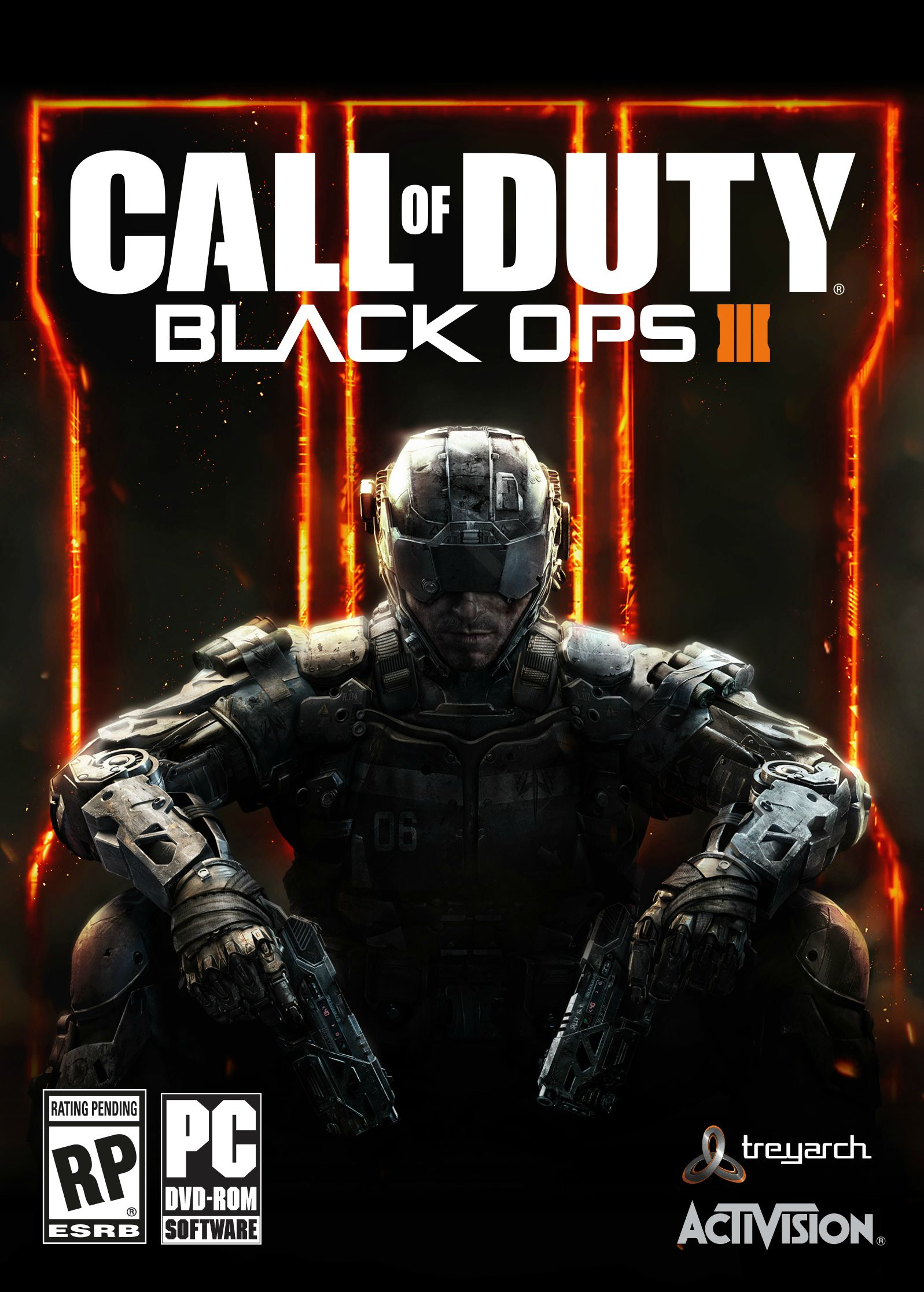 Call of Duty: Black Ops 3 (2015)