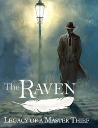 The Raven - Legacy of a Master Thief (2013)