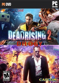 Dead Rising 2: Dilogy