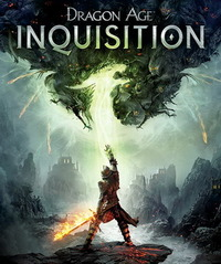 Dragon Age: Inquisition - Digital Deluxe Edition [1.12 (Update 12)] (2014)