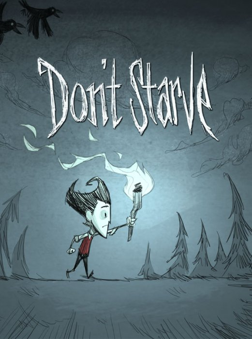Don't Starve [v1.74519] PC (2013)   RePack от Pioneer