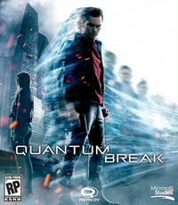 Quantum Break (2016)