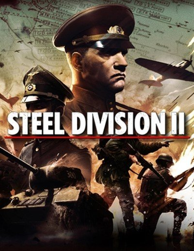 Steel Division 2 Total Conflict Edition [ v 45508 (43593) + DLC] (2019) RePack от R.G. Механики