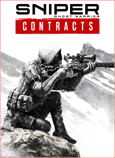 Sniper Ghost Warrior Contracts [1.073_(37258)+DLC] (2019) (2019)
