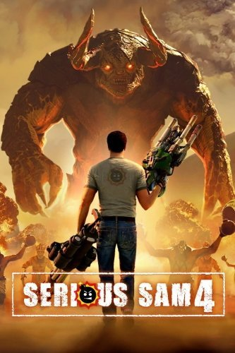 Serious Sam 4: Deluxe Edition [v 1.07 + DLC] (2020) RePack от R.G. Механики