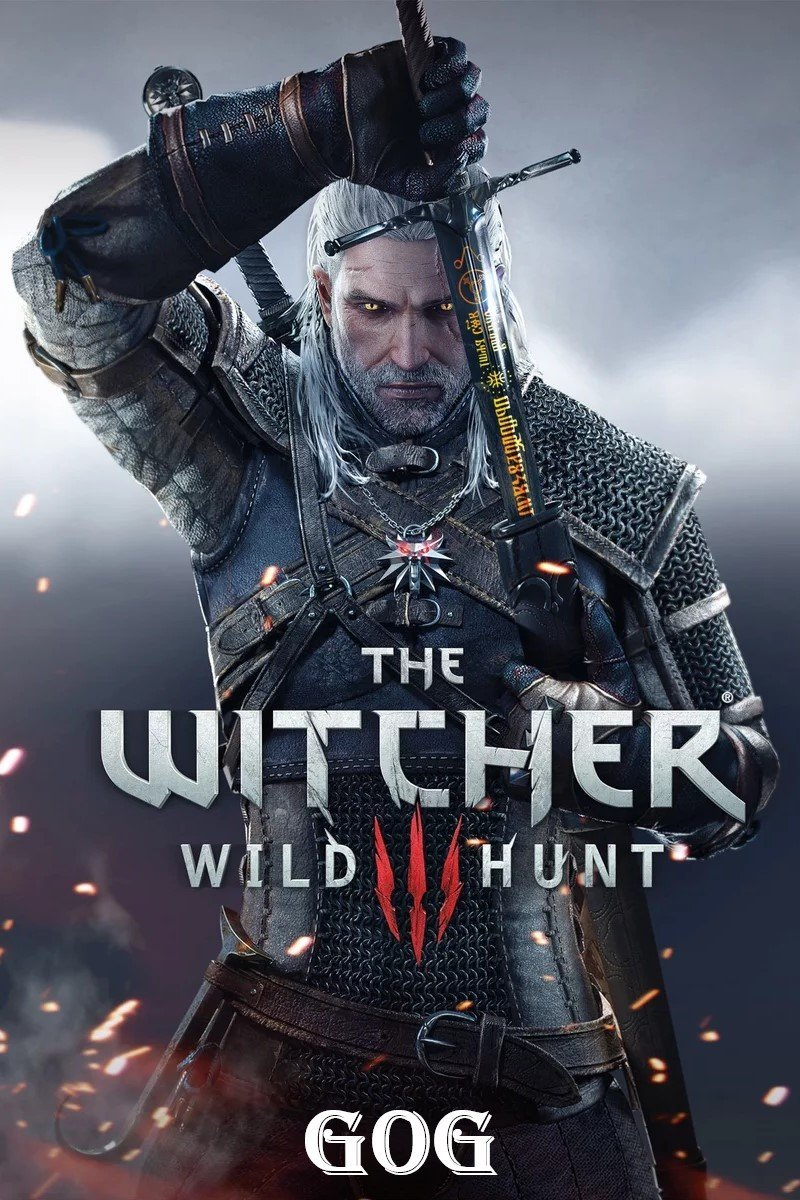 The Witcher 3: Wild Hunt v.1.32 [GOG] (2015)