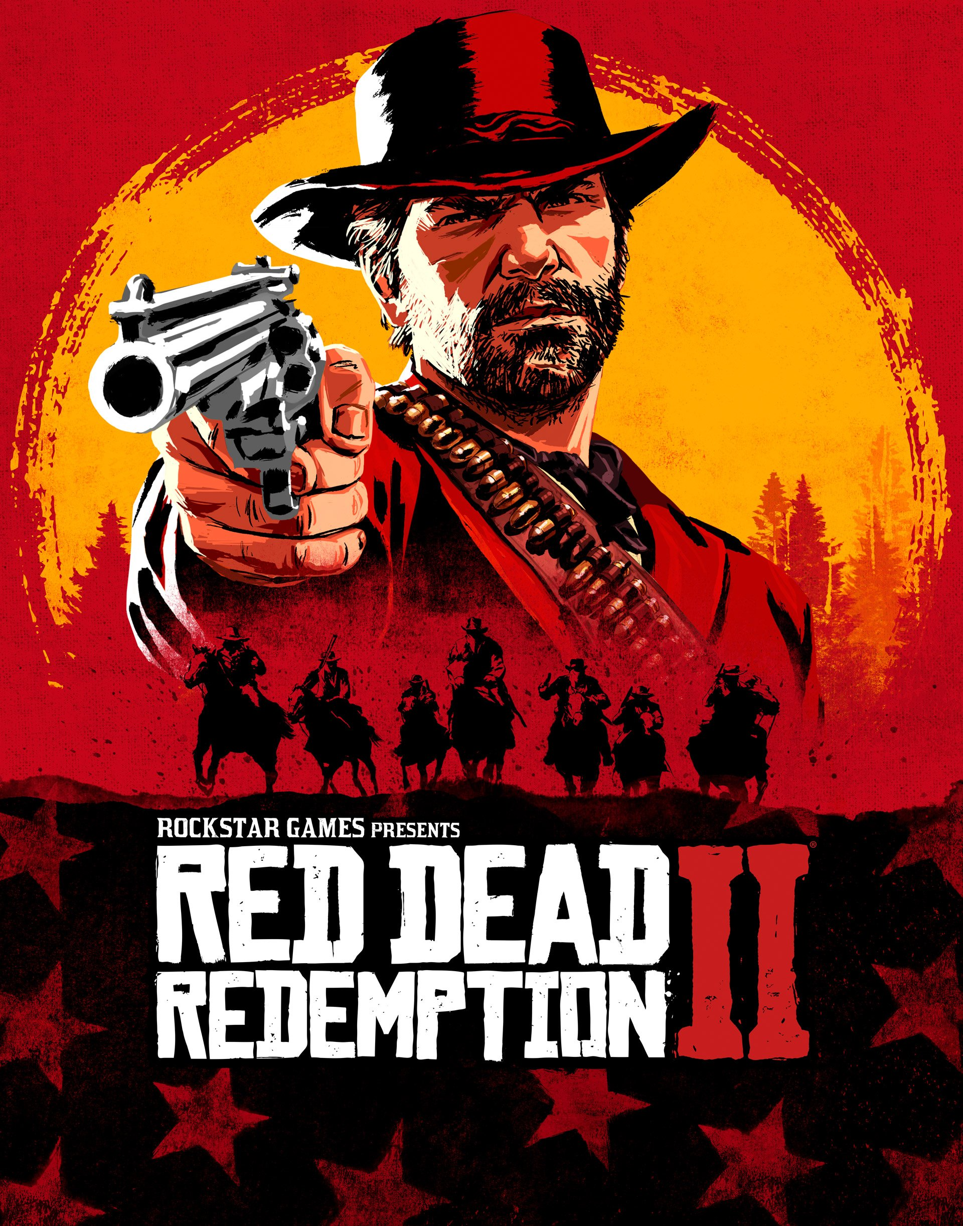 Red Dead Redemption 2: Ultimate Edition [v.1.0.1311.23] (2020) RePack от R.G. Механики